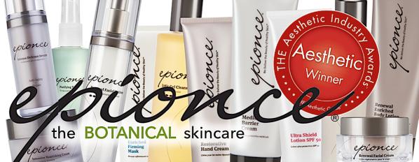 Epionce Professional Award Winning Skincare