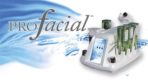 Advanced Skincare ProFacial Ballymena
